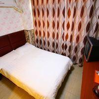 99旅館連鎖(常州步行街店)酒店預訂