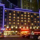 百色跨世紀假日酒店