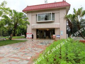簡陽三岔湖花島酒店