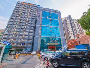 江陰御廷酒店