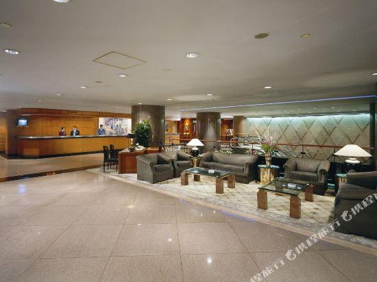 香港君怡酒店(The Kimberley Hotel)公共區域