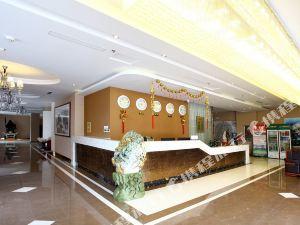 海城天鵝湖溫泉賓館