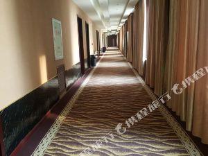 開封合和商務酒店