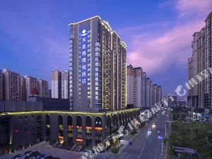 南寧天龍灣璞悅酒店