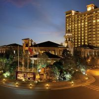 上海浦東星河灣酒店酒店預訂