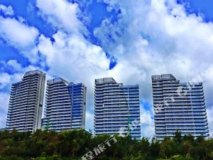瀾薈度假公寓·陽江海陵島保利銀灘