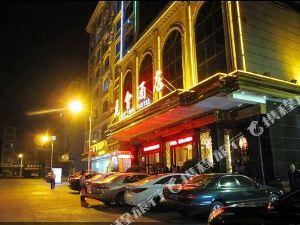 賀州麗會酒店