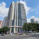 深港商務公寓(深圳地王大廈店)