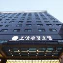 仁川索普拉青羅酒店(Hotel Sopra Incheon Cheongna)