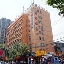 99旅館連鎖上海北外灘店