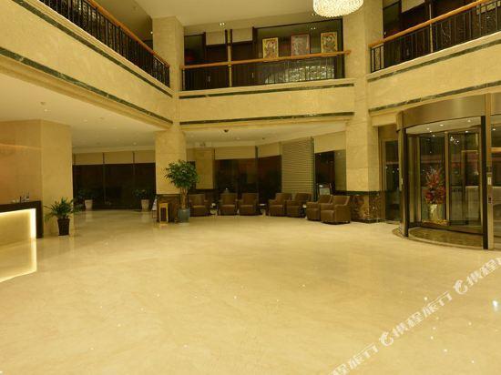 昆明龍騰大酒店(Kunming Long Teng Hotel)大堂吧