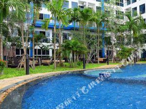 南塔萊度假公寓741(Nam Talay Condo 741)