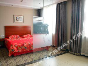新樂榮和世紀大酒店