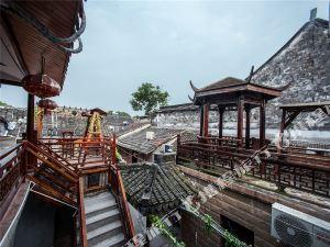 西塘景譽·古岸精品酒店