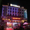 城市便捷酒店廣州長隆萬博地鐵站店