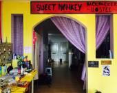微笑猴揹包客旅舍