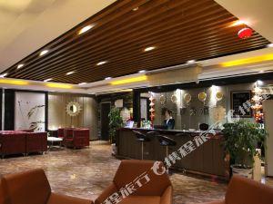 洛川豪豐商務酒店