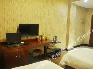 忻州金源大酒店
