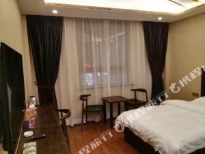 合肥三河永福商務酒店