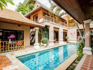 普拉塔姆娜卡別墅(Pratamnak Villa Pattaya)