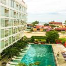 西哈努克港OC精品酒店(Oc Boutique Hotel Sihanouk Ville)