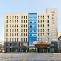 美豪酒店(太原晉陽街店)酒店預訂