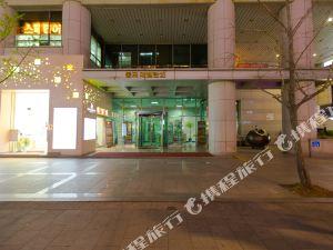 SH首爾酒店(SH Seoul)