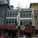 新山屋頂閑談主題青年旅館(Roof Talk Theme Hostel Johor Bahru)