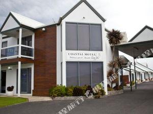 阿波羅灣海岸汽車旅館(Coastal Motel Apollo Bay)
