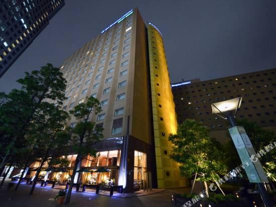 大都會東京城飯店