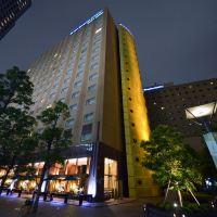 大都會東京城飯店酒店預訂
