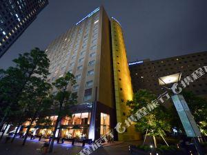 東京大都會東京城飯店(Hotel Metropolitan Edmont Tokyo)