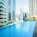 吉隆坡唯爾登大飯庭(Verdant Hill Hotel Kuala Lumpur(Formerly Metro 360 Hotel))