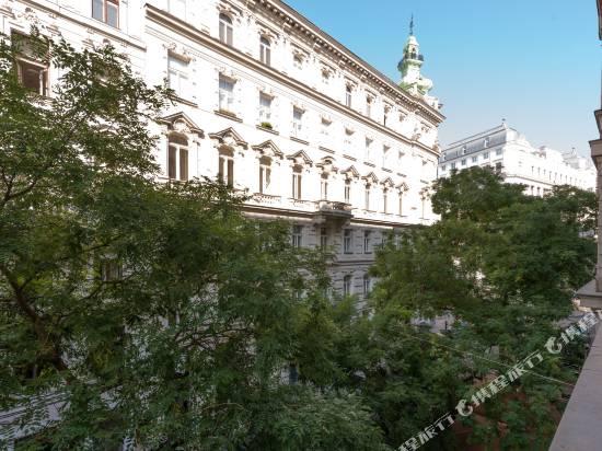 維也納馬克斯坦酒店
