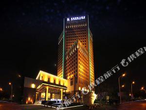 上海科雅國際大酒店