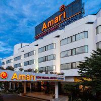 曼谷廊曼機場阿瑪瑞酒店酒店預訂