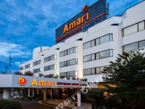 曼谷廊曼機場阿瑪瑞酒店
