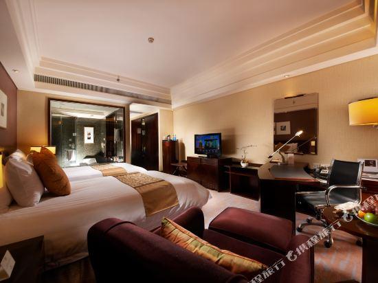 杭州開元名都大酒店(New Century Grand Hotel Hangzhou)天逸雙床房