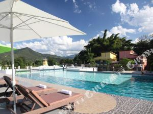 拜縣本康科德派酒店(Baan Kungkang de Pai Resort)