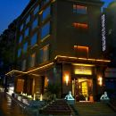 樂山瑞豪藝術精品酒店