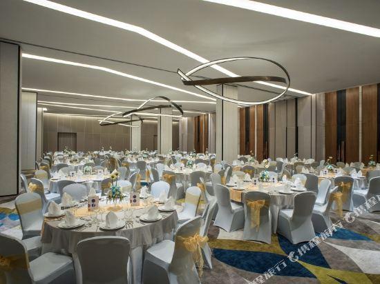 曼谷諾富特素坤逸20號酒店(Novotel Bangkok Sukhumvit 20)多功能廳