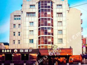 海參崴皇冠大酒店(Hotel Corona Vladivostok)