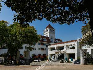 海鹽南北湖金牛山大酒店