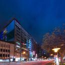 台北新仕商務旅店(Shin-Shih Hotel)