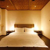 上海朱裏俱舍温泉酒店酒店預訂
