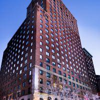 紐約賓凱酒店酒店預訂