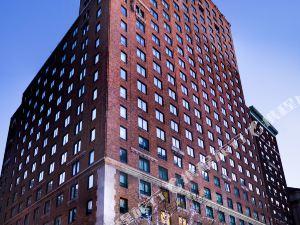 紐約賓凱酒店(Hotel Beacon New York)