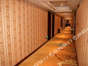 韓城四季米蘭商務酒店