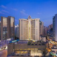 上海建國賓館酒店預訂