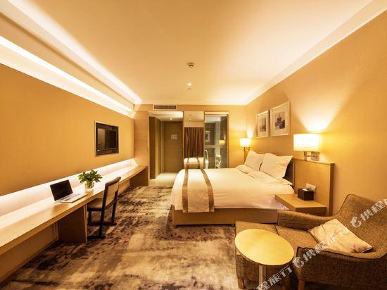 上海徐匯雲睿酒店(Lereal Inn (Shanghai Xuhui))高級大床房